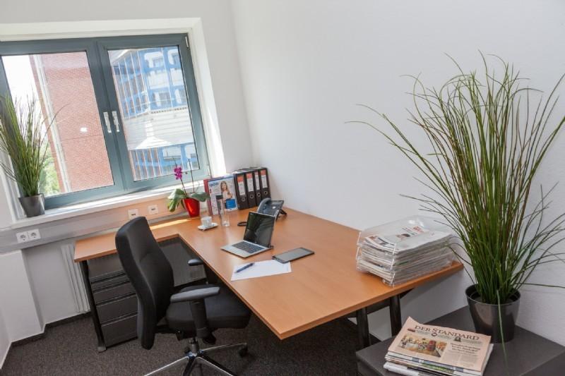 12m² Büros