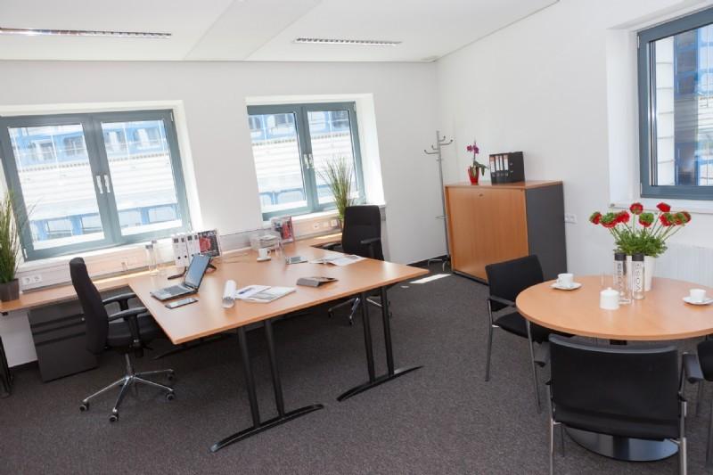 24m² Büro