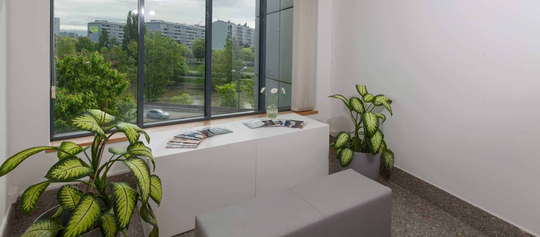 Toller Ausblick 1190 Wien Büros