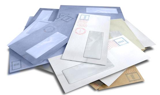 Postservice für Ihr Büro in Wien