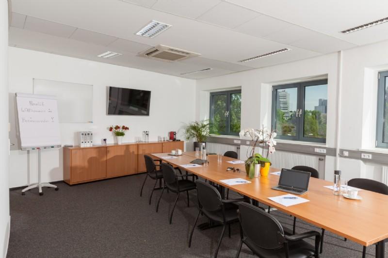 Konferenzraum 1190 Wien bc businesscenter