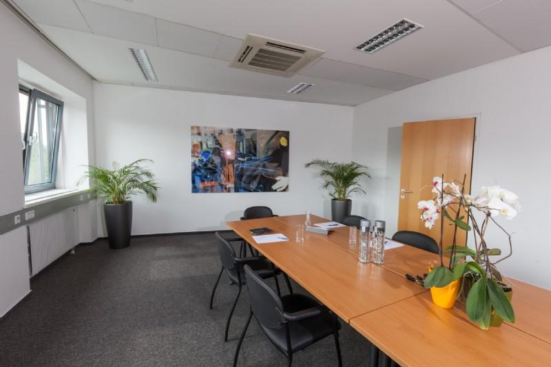 Konferenzraum in Wien voll ausgestattet zu mieten