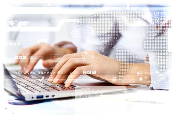 Technik für Ihr Büro