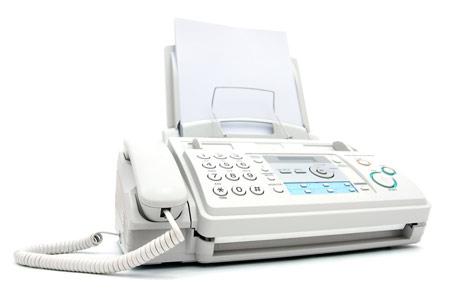 Telefon uns Fax Service im bc businesscenter 1190 wien