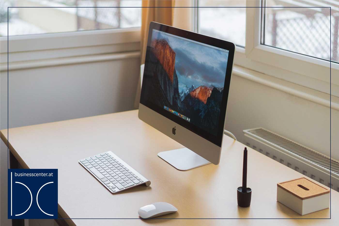Co-Working-Space oder eigenes Büro – das ist hier die Frage
