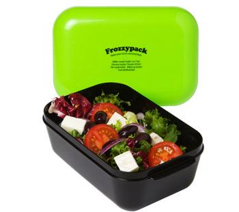 lunchbox fürs Büro