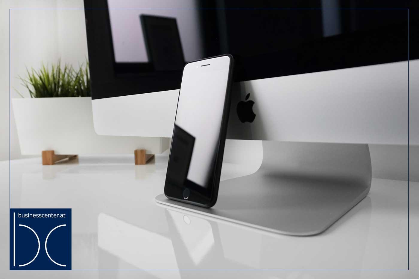 Das virtuelle Büro – Vor- und Nachteile