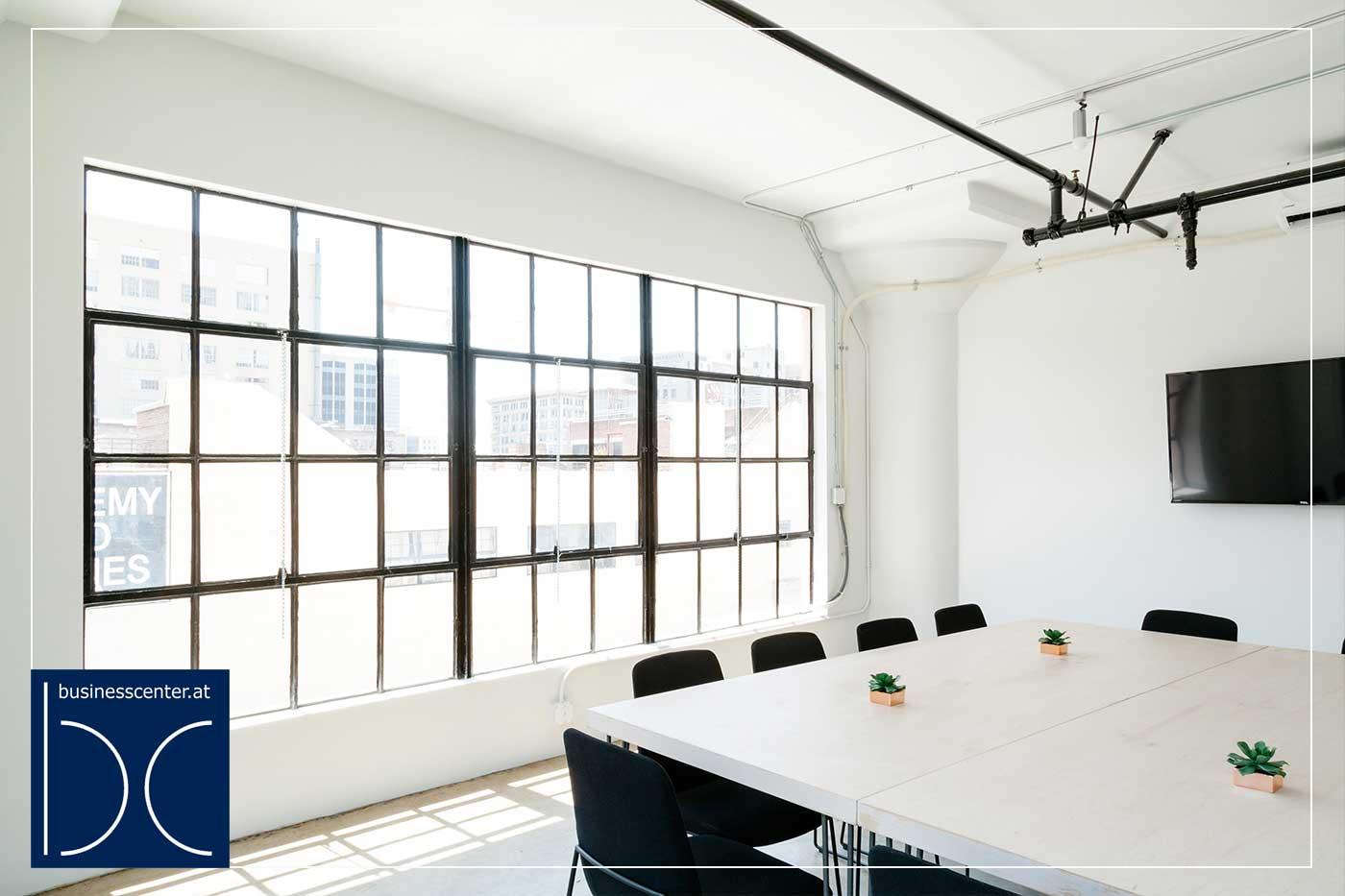 Büroräume mieten: Worauf müssen Sie achten?