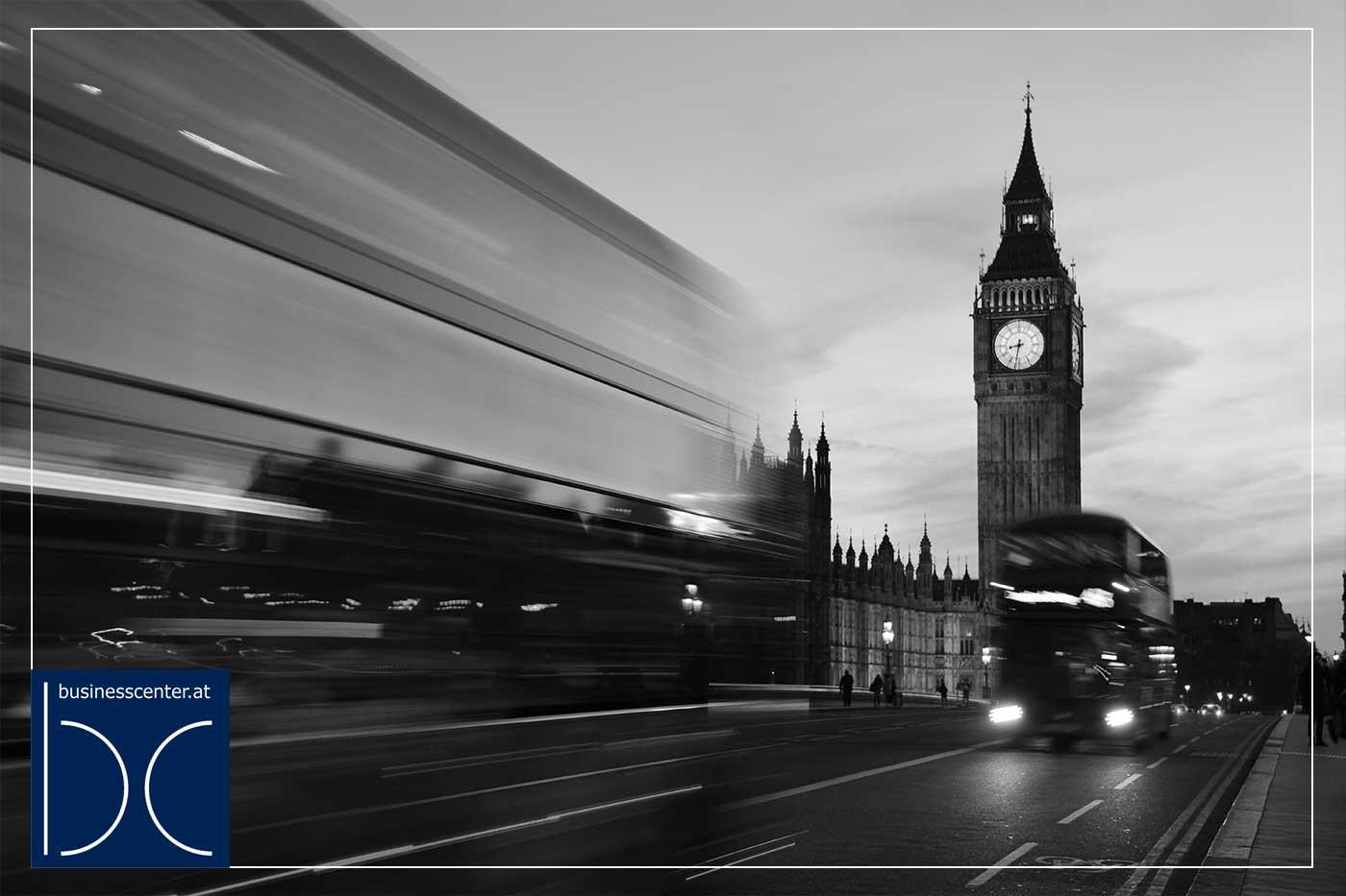Ltd. gründen – Die Vor- und Nachteile der Gründung einer britischen Limited