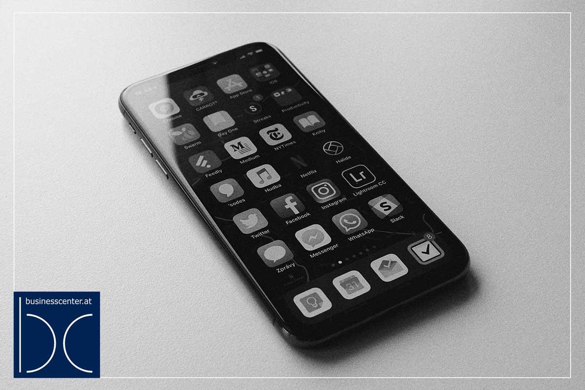 Handy von der Steuer absetzen – so gehts