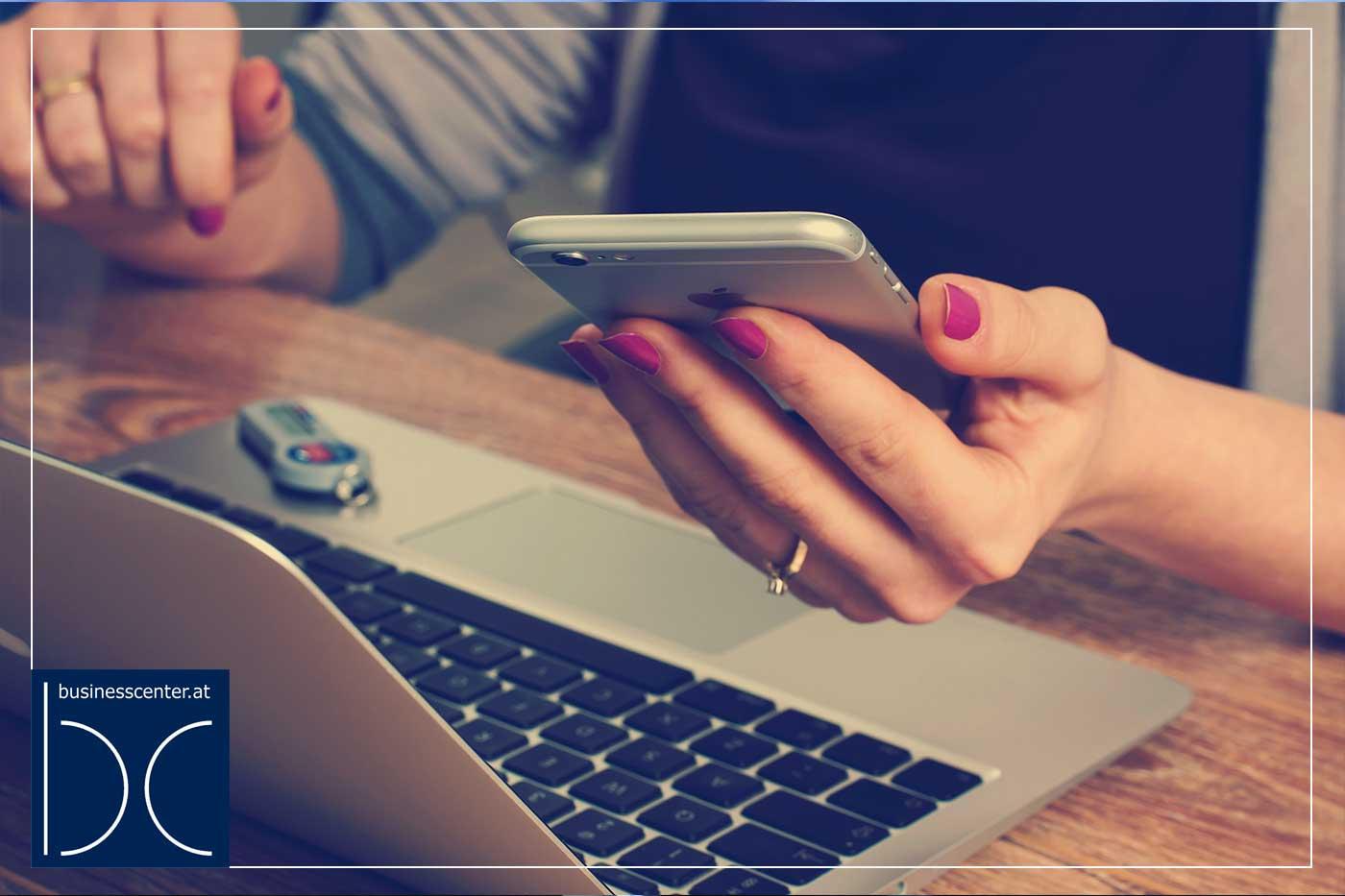Virtuelles Büro: Starker Auftritt zu niedrigen Kosten