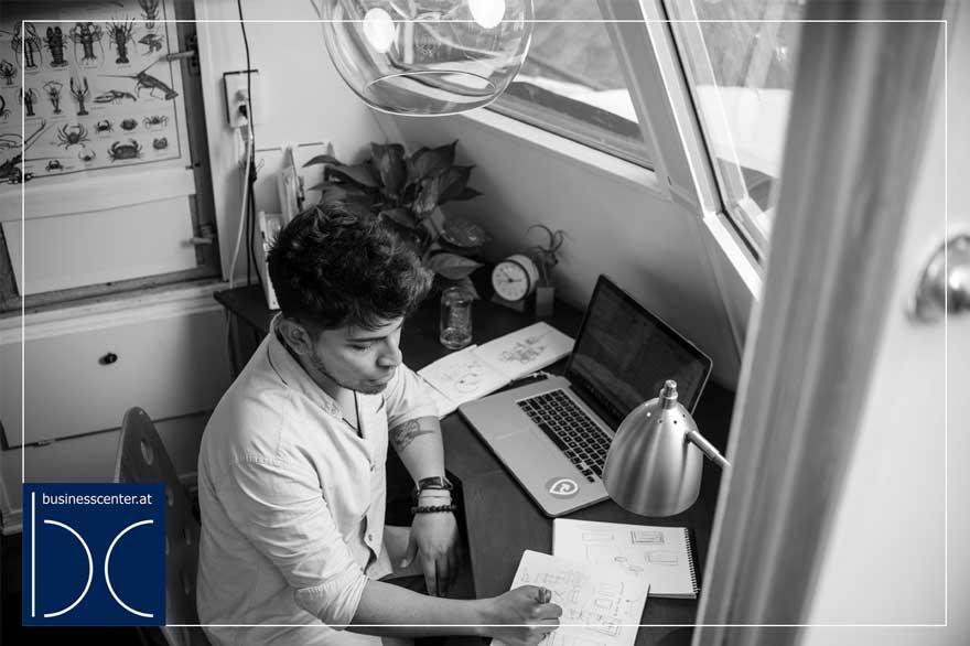Home Office wegen Corona Virus? 7 Tipps, damit es klappt