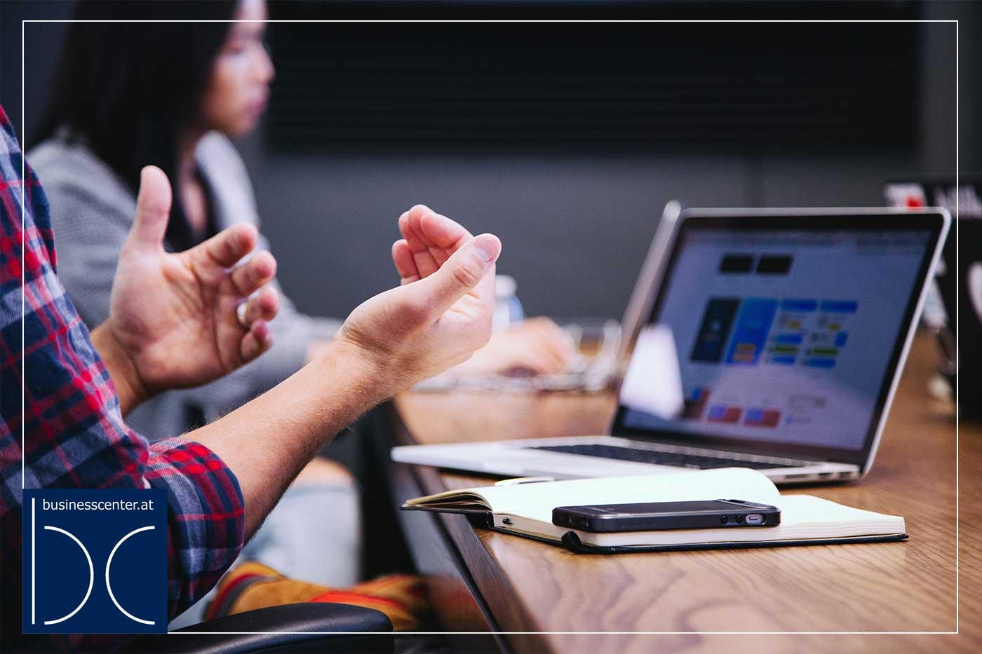 Produktive Meetings & Besprechungen | 10 Tipps wie jedes Meeting ein Erfolg wird