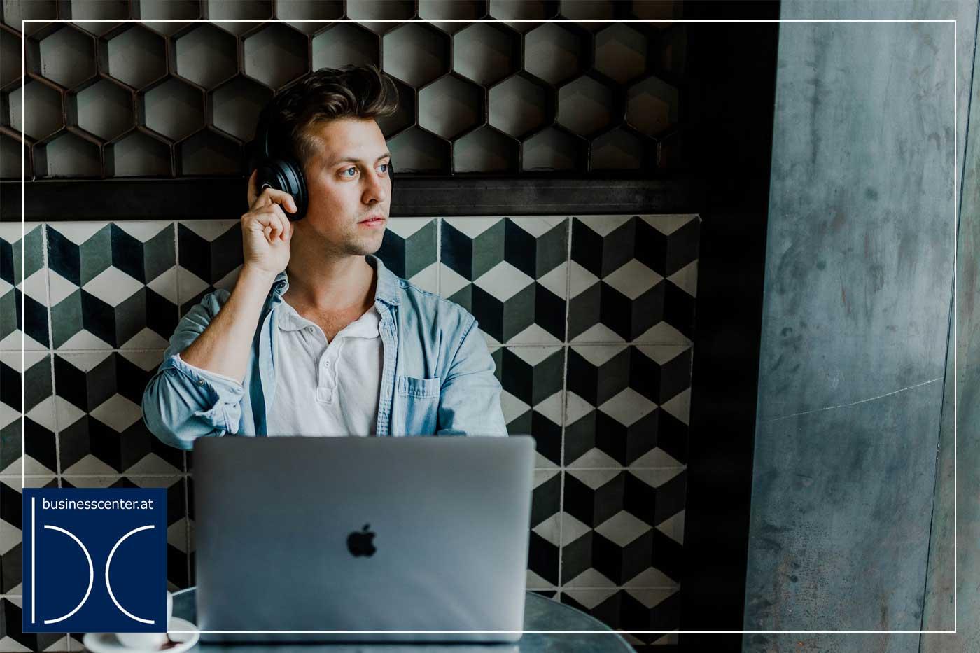 Digitale Nomaden | Virtuelles Büro und kein fester Wohnsitz