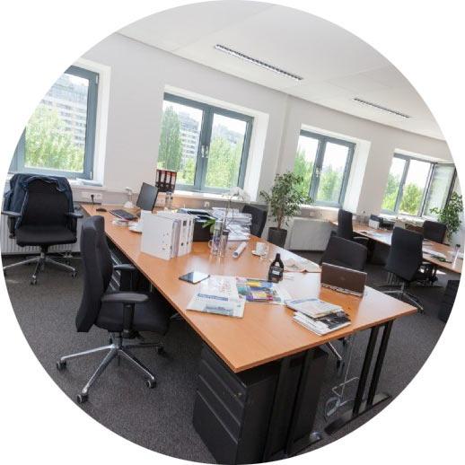 Konferenzraum mieten in Wien